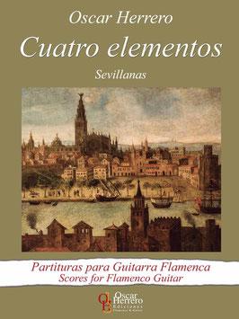 CUATRO ELEMENTOS (Sevillanas)