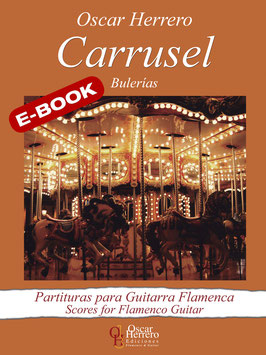 CARRUSEL (Bulerías) eBook
