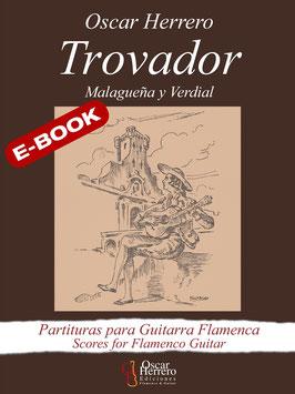 TROVADOR (Malagueña y Verdial) eBook