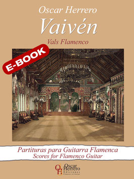 VAIVÉN (Vals flamenco) eBook