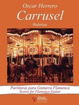 CARRUSEL (Bulerías)
