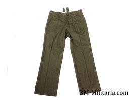 Pantalon DAK M40 Wh