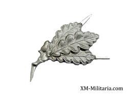 Insigne de casquette ''Jäger'' métal