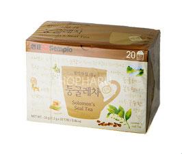 Solomon's Tea 30g