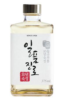 Ilpoom Jinro Soju  25%  375 ml