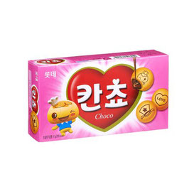 Keks Kancho Lotte 54g