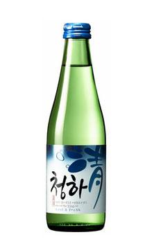 Chungha Soju 13% Alk. 300ml