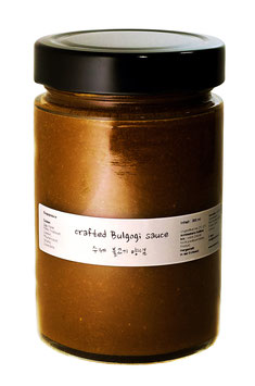 Crafted Bugogi Sauce 300ml