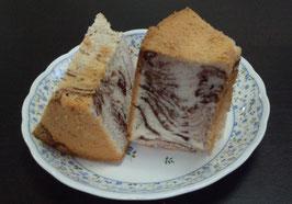 Littleの シフォンケーキ