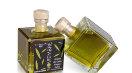 NOVIEMBRE Extra Virgin Olive Oil (PIcual) 100ml