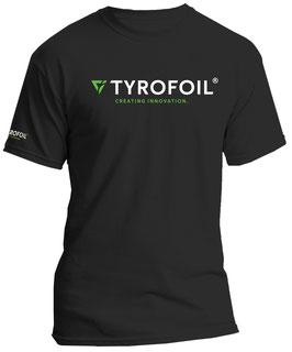 T-Shirt - TYROFOIL® Logo
