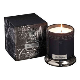 Tales of London - Signature Scented Candle - BUCKINGHAM