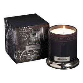 Tales of London - Signature Scented Candle - WESTMINSTER