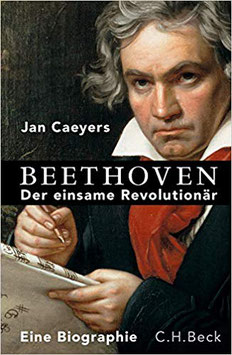 Jan Cayers, Beethoven. Der einsame Revolutionär
