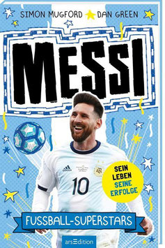 Fussball-Superstars, Messi