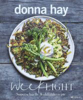 Donna Hay, Week light