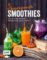 Superpower Smoothies