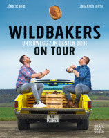 Johannes Hirth, Wildbakers on Tour