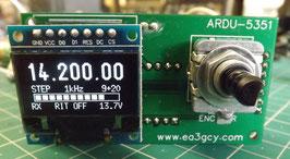 ARDU-5351 VFO full Kit