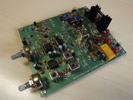 MFT-40 / MFT-20 DSB QRP Transceiver Kits
