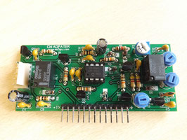CW Interface for DB4020