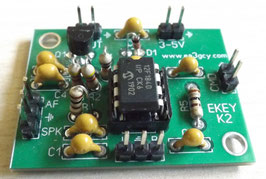 KB-2 Electronic Keyer / Beacon