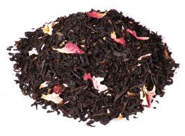 Thé noir bio Blackberry Tango* - fruits rouges