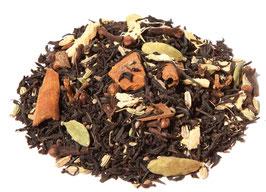 Thé noir bio Chaï - Chaï tea latté