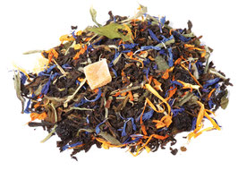 Thé noir bio Zoukoulouka'thé* - mangue-physalis