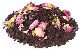 Thé noir bio Rose poudrée* - rose