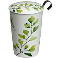 Tisanière Arbre vert
