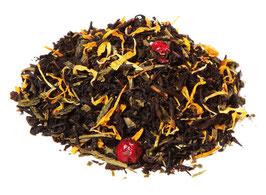 Thé noir bio Madinina* - mangue-papaye