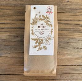 Die Mutige, Projektkaffee