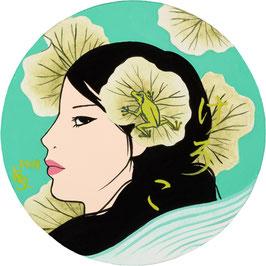 YUMIKO KAYUKAWA - Kereko