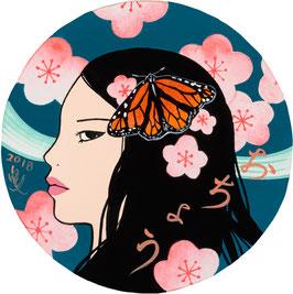 YUMIKO KAYUKAWA - Ochou
