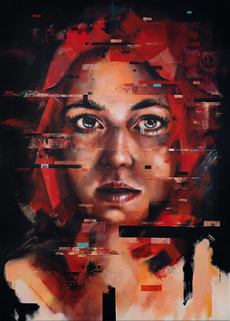 Georg Pummer - Portrait 4