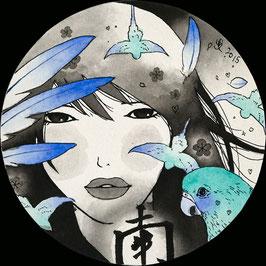 YUMIKO KAYUKAWA - Minami