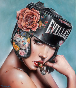 Brian Viveros - Undefeated