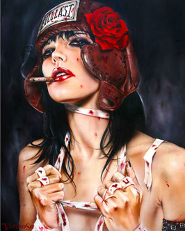 Brian M. Viveros - Punch Drunk in Love