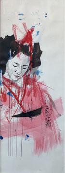 Elica Tabakova - Geisha II