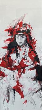 Elica Tabakova - Samurai I