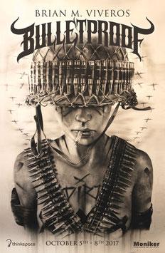 Brian M. Viveros - War Cry
