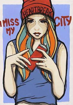 El Bocho - I miss my City