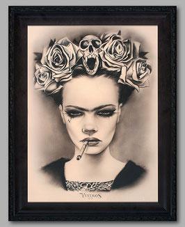 Brian M. Viveros - Viva la Frida