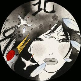 YUMIKO KAYUKAWA - Kita