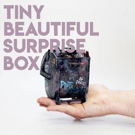 KÄPTEN NOBBI - Tiny Beautiful Surprise Box