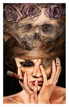 Dan Quintana/Brian M. Viveros - Nightmares