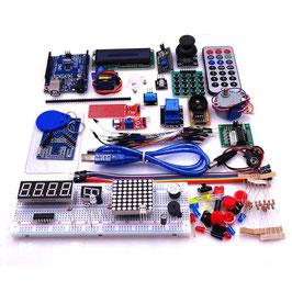 Kit 1: Arduino uno r3 starterskit basis