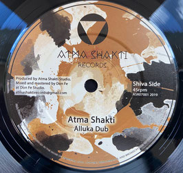 "ATMA SHAKTI - Alluka (Atma Shakti 7"")"
