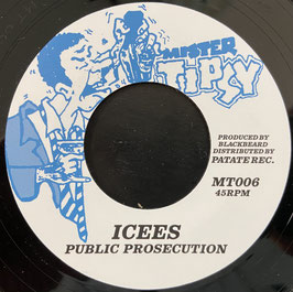 "ICEES - Public Prosecution (Mister Tipsy 12"")"